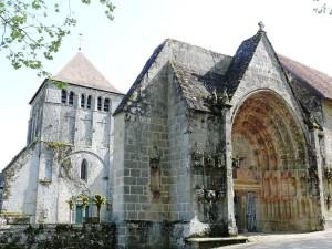 Abbaye-Moutier