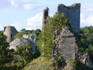 chateau-ruines