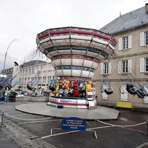 Fête de la Trinité    GUERET @ Guéret | Nouvelle-Aquitaine | France