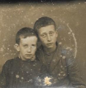 Denis et Maximin BRULET