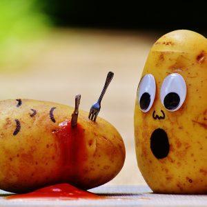 Fête de la pomme de terre  BUSSIERE DUNOISE @ Bussière-Dunoise | Nouvelle-Aquitaine | France